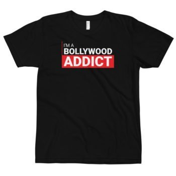 Bollywood Addict T-Shirt