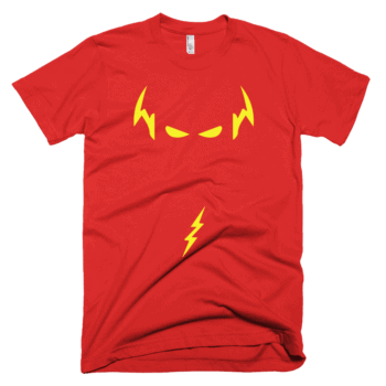 Flash Minimalist T-Shirt