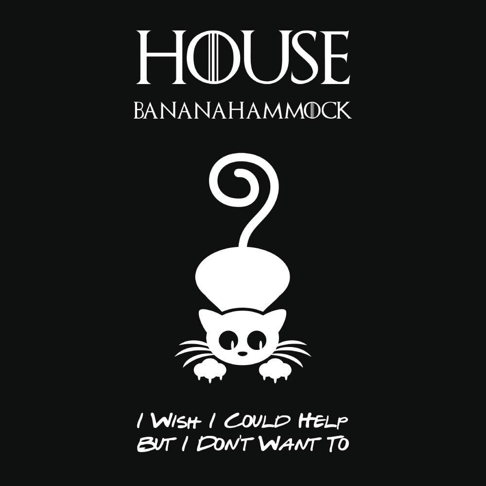 House Bananahammock - Friends T-Shirt