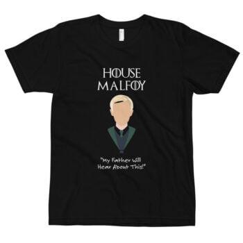 House Malfoy TShirt